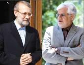 یمین و یسار آقای رییس مجلس/ مطهری یک شوالیه تنها/ سر بیكلاه رئيسفراكسيون اصلاحات/ يكتای احمدینژادیها و پايداری