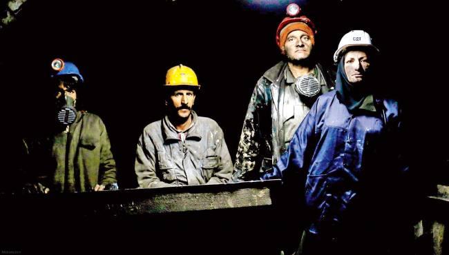معدنکاران در انتظار راه اندازی کارخانه ذغال شویی البرز مرکزی