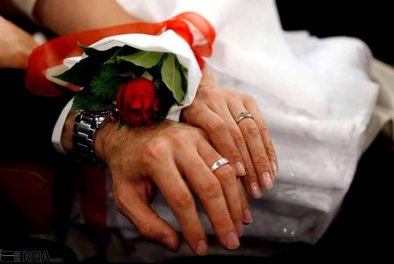 سن ازدواج در چهار دهه 3 سال و 3 ماه افزایش یافت