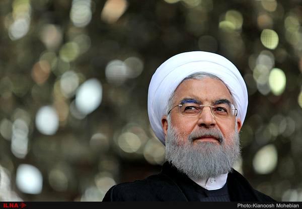روحانی درگذشت پدر شهیدان «حاجی باقری فرد» را تسلیت گفت
