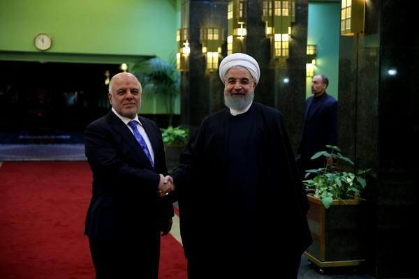 تهران با همه توان آماده مشارکت در روند بازسازی و توسعه عراق است/ استقبال از تدبیر دولت عراق در مسأله اقلیم کردستان