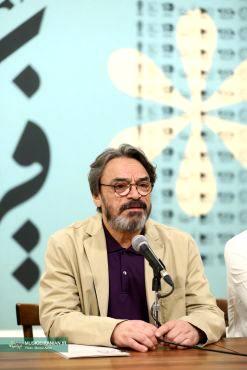 حسین علیزاده به مخاطبان «غمنومه فریدون» نامه نوشتدلجویی «حسین علیزاده» از مخاطبانی که ساعتها در صف ایستادند
