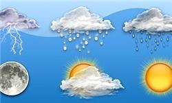 تشدید بارشها از امشب در شمال و شمالشرق/بارش برف در جادههای کوهستانی و کاهش دما