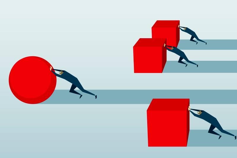 رقابت پذیری بدون بهره وری بالا امکانپذیر نیست