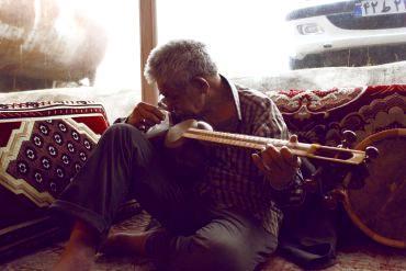 با حضور «کیوان ساکت» و در شهر مراغهمراسم بزرگداشت مقام هنری زنده یاد «بیوک آقا مراغه ای» برگزار شد