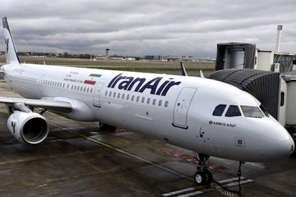 تاخیر در پرواز تهران-بغداد/پرواز مجد ساعت ۱۶ انجام خواهد شد