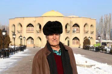 بازدید احمد پژمان از تمرین ارکستر «هنگام»ملاقات خالق «دیورتیمنتو» با نوازندگان جوان تبریزی