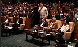 تاکید حزب ندای ایرانیان بر توجه روحانی به خواست ۲۴ میلیون رای مردم؛ رای مردم رای به تحولخواهی بود