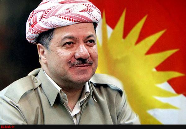 پیام تسلیت رییس اقلیم کردستان عراق به مناسبت درگذشت آیتالله هاشمی