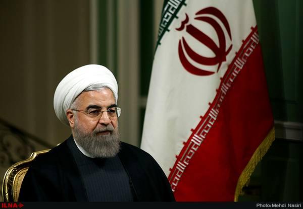 ایران از هیچ تلاشی برای کمک به ملت و دولت افغانستان دریغ نخواهد کرد