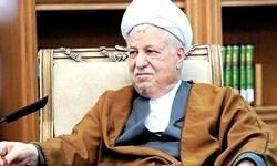 هفتمین شب در گذشت آیتالله هاشمی رفسنجانی یکشنبه هفته آینده برگزار خواهد شد