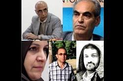معرفی هیأت انتخاب بخش سریال و مجموعه جشنواره ملی پویانمایی