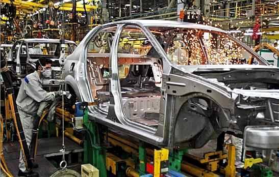 طراحی و تولید مشترک خودرو با شرکت های معتبر خارجی/توقف تولید پراید