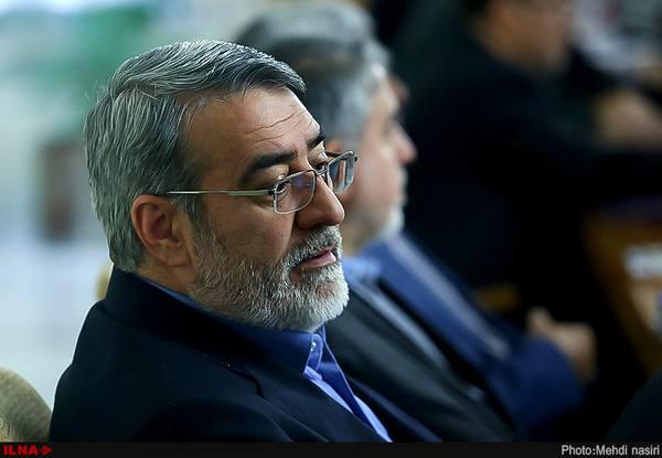 رحمانیفضلی برای استانداری آذربایجان شرقی سرپرست تعیین کرد
