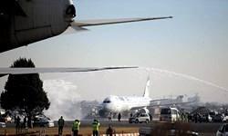 لزوم بازپسگیری سهم ایران در بازار هوایی منطقه/ ۵ میلیارد دلار نصیب رقبا شد
