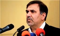 سهم ایران در حملونقل هوایی منطقه باید برگردد