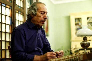 پنجم خرداد ماه سال جاری«پشنگ کامکار» در تالار وحدت کنسرتِ تکنوازی اجرا میکند