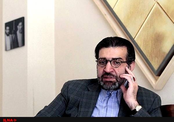 برای چینش کابینه به روحانی توصیه شده اما کسی طلب حق نکرده است/ دبیر شورای امنیت ملی در رفع حصر اقدام کند