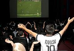 گیشه سینما، ماه مبارک رمضان و رقابتهای جام جهانی