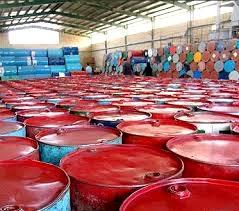 توزیع ۲۵۰ میلیون فرآورده به نیروگاه های منطقه ارومیه