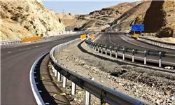 بازگشایی گلوگاه ترافیکی آزادراه قزوین-رشت تا نوروز امسال