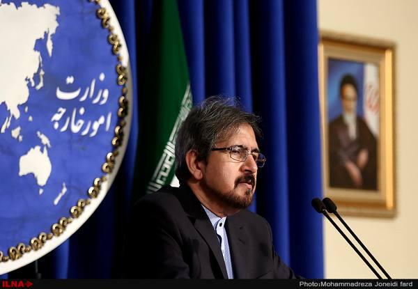 سخنگوی وزارت خارجه انفجارهای تروریستی در عراق را محکوم کرد