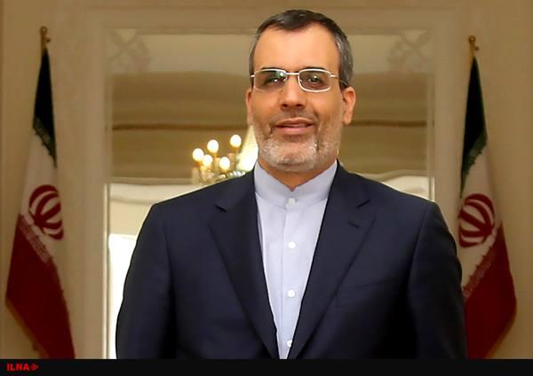 دعوت ایران از گروههای سوری برای گفتوگوهای مسالمتآمیز با دولت سوریه