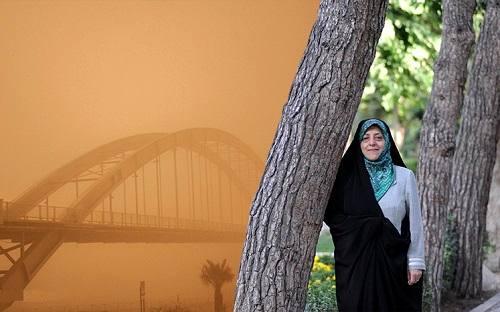 دولت چه زمانی قرار است درد خوزستانیها را تدبیر کند/ خشم مردم اهواز از مدیریت نمایشی