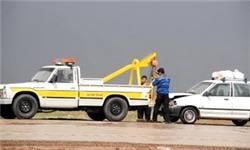 استقرار ۲۷۰۰ گروه امداد خودرویی  در سراسر کشور طی ایام نوروز