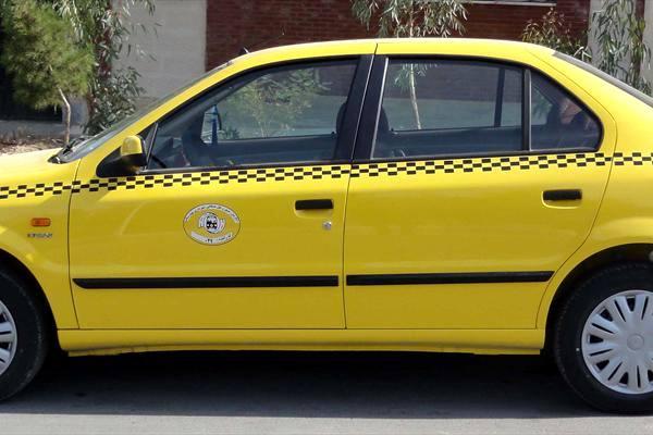 شب حادثه سوار بر تاکسی بهمن بودم / قصد آدم ربایی آن دختر را نداشتم!