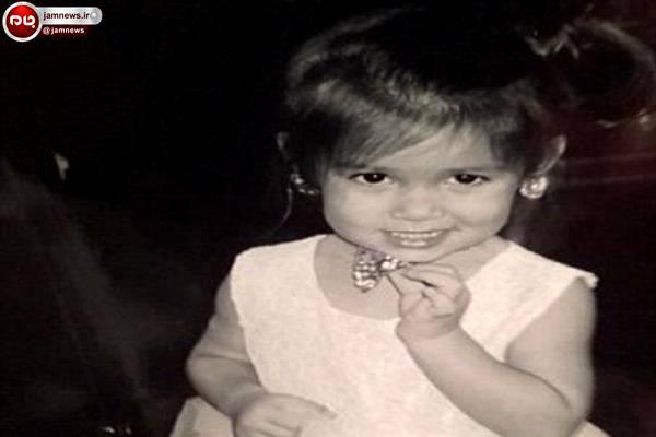 روح دختر مرده در عکس سلفی برادرش ! + عکس