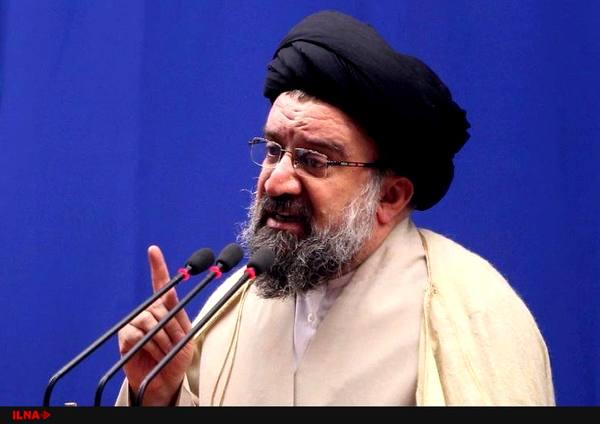 اگر ایران واردعمل نمیشد، امروز باید در خیابانهای تهران با داعش میجنگیدیم/ اربعین یک رویداد فرادینی و فرانژادی است