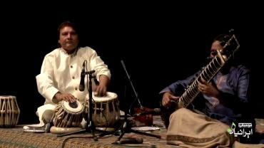 پرویز شهید خان: افتخار بزرگی است که در ایران اجرا می کنم«پرویز شهید خان» جشنواره موسیقی فجر را افتتاح کرد