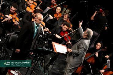 ۲۱ اردیبهشت ماه سال جاریارکستر ملی ایران در زنجان کنسرت برگزار میکند