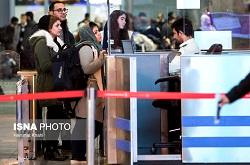 ممنوعیت تازهای برای سفر به خارج در کار نیست