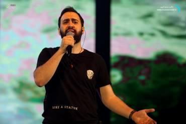 «آینه قدی» به زودی در راه بازار موسیقی کشوراسم تازه ترین آلبوم رسمی «مهدی یراحی» مشخص شد