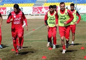 جلال حسینی: این برد را به هواداران تقدیم میکنیم