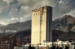 هتلهای پایتخت هم میلرزند؟
