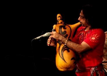 براى درمان یک نوازنده هرمزگانى«محسن شريفيان» مدالش را به حراج گذاشت