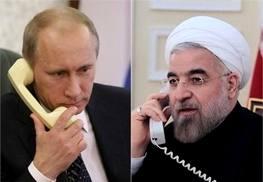 روحانی: عدم تغییر مرزها در منطقه برای ایران مهم است
