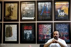 خداحافظی امیرحسین علمالهدی با مدیریت گروه «هنر و تجربه»