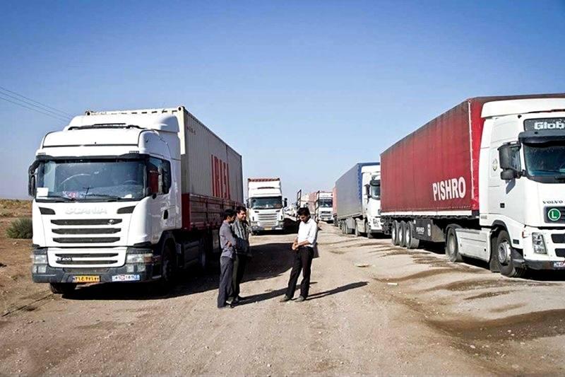 واسطه ها از واردات لوازم یدکی کامیون حذف شدند