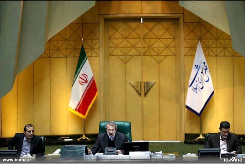 گزارش تصویری/ بیست و هشتمین جلسه بررسی جزئیات لایحه برنامه ششم در صحن علنی مجلس