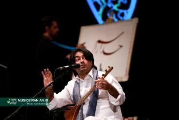پرواز قلم با آوای همای!گزارش مفصل «موسیقی ایرانیان» از کنسرت «پرواز همای» در جشنواره موسیقی فجر