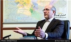 اعضای 5 نفره هیات نظارت بر انتخابات ریاست جمهوری 96 در استان تهران مشخص شدند/ افتتاح ستاد انتخابات استان تهران در هفته جاری