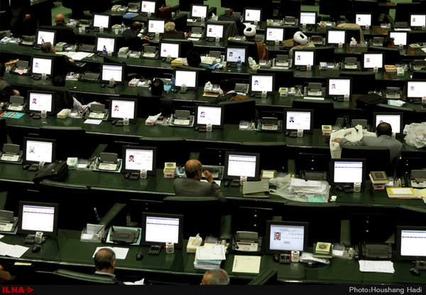 تکلیف برنامه ششم برای حذف اسناد کاغذی