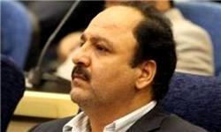 رنجبرزاده درگذشت پدر محسن اسماعیلی را تسلیت گفت