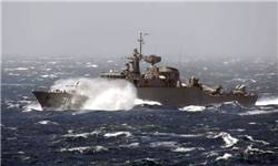 مسافران اطلس «رکورد» دریانوردی ناوگروههای ارتش را شکستند