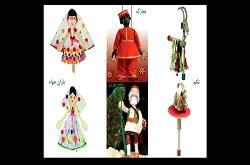 این ۵ عروسک قدیمی را میشناسید؟
