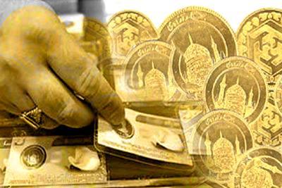 تداوم روند صعودی قیمت طلا و سکه